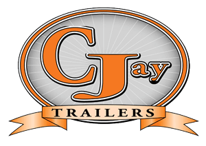 Logo for Cjay Trailers