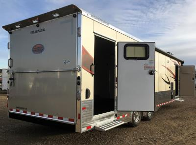 2019 Sundowner 2286GM LQ Toy Hauler