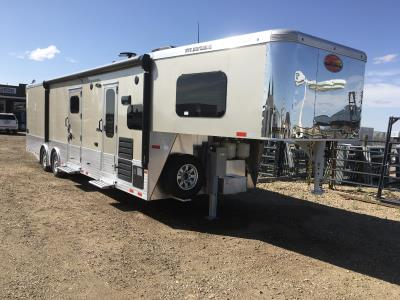 2020 Sundowner 1786 LQ Toy Hauler