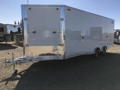 Alcom All Sport Peak Value Car Hauler - 8.5' x 22'