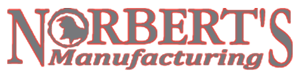 Logo for Norbert's Manufacturing