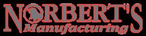 Norbert's Manufacturing Logo