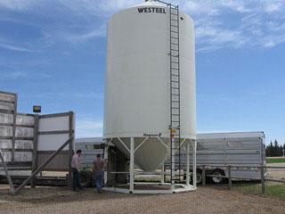 West Steel Bins1
